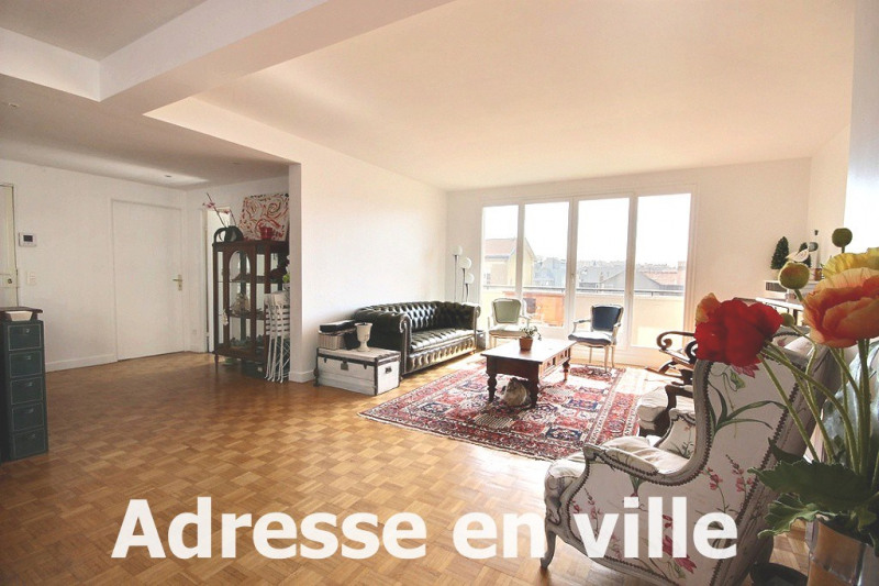 Deluxe sale apartment Levallois perret 1 170 000€ - Picture 11