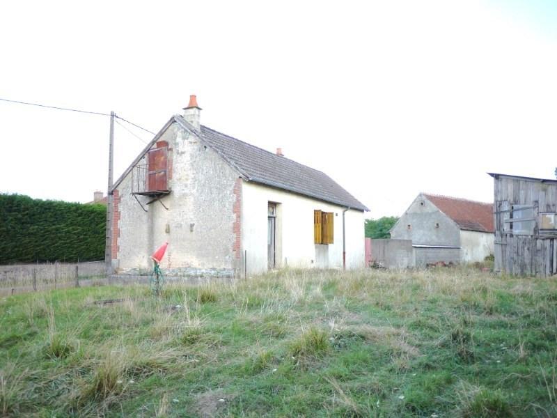 Vente maison / villa Bourbon l archambault 33000€ - Photo 1