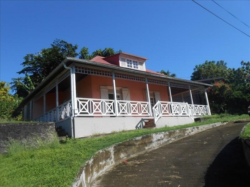 Rental house / villa Trois rivieres 1500€ +CH - Picture 1