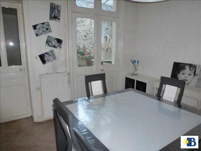 Vente maison / villa Chatellerault 110210€ - Photo 3