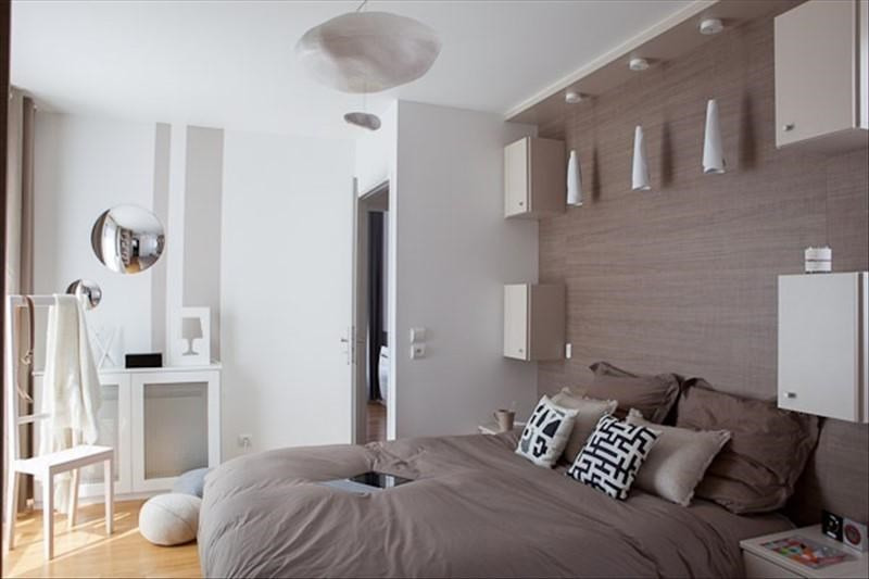 Deluxe sale apartment Levallois perret 1 470 000€ - Picture 8