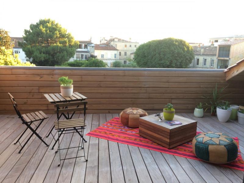 Vente appartement Bordeaux 698000€ - Photo 5