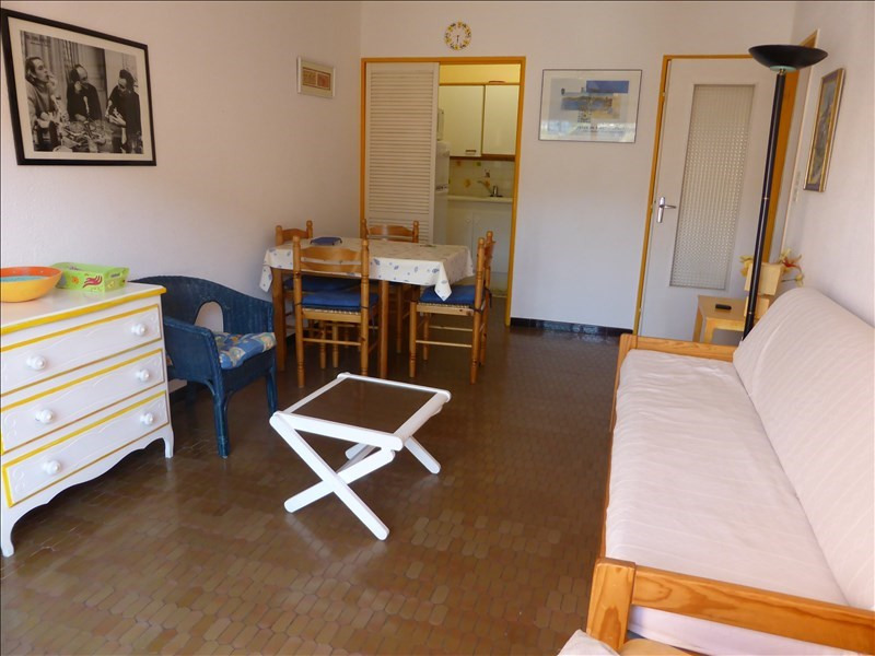 Vente appartement Collioure 180000€ - Photo 3