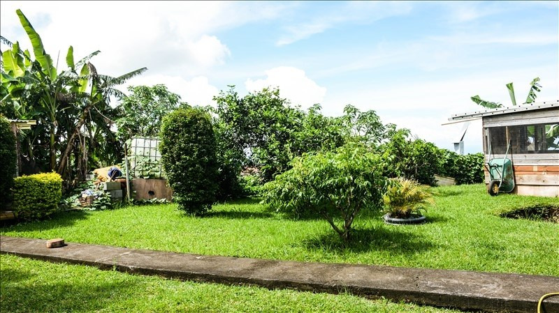 Sale house / villa Petite ile 250000€ - Picture 2