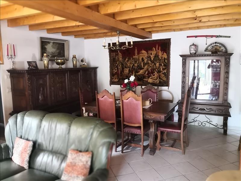 Sale house / villa Begles 279500€ - Picture 4