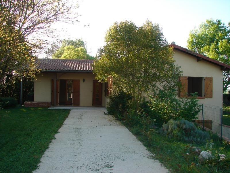 Vente maison / villa L isle jourdain 357000€ - Photo 10