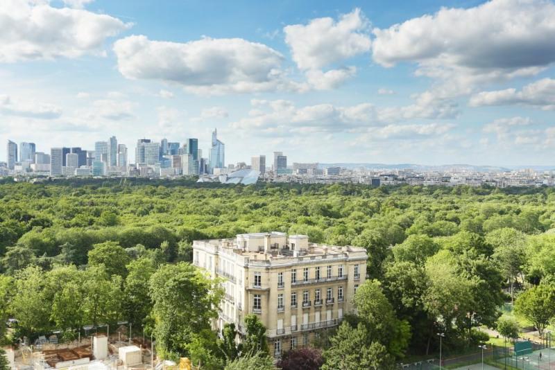 Престижная продажа квартирa Paris 16ème 3800000€ - Фото 16
