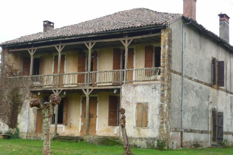 Vente maison / villa Sabres 127000€ - Photo 1
