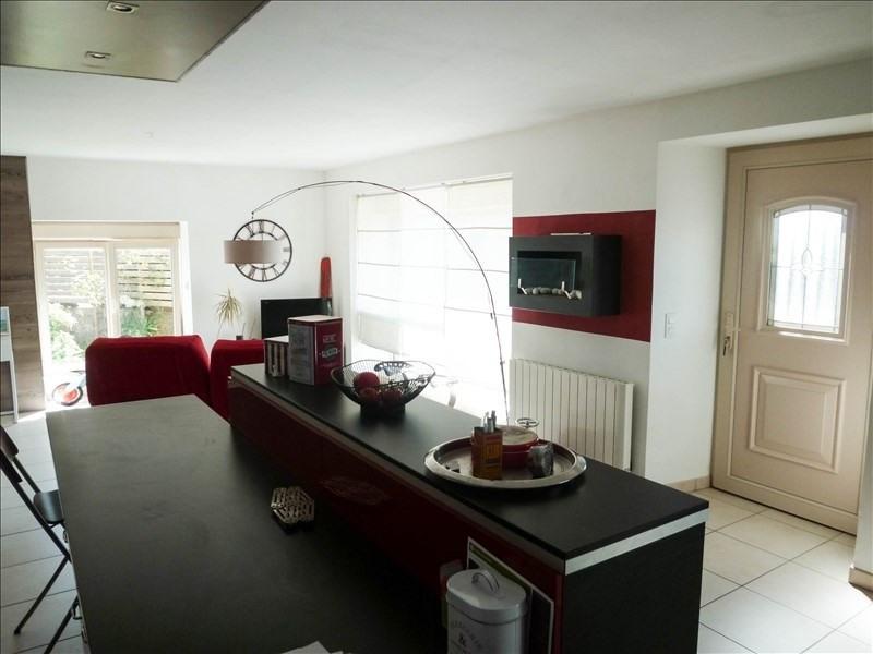 Vente maison / villa Clohars carnoet 173840€ - Photo 5