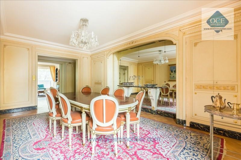 Vente de prestige appartement Paris 16ème 2 100 000€ - Photo 3