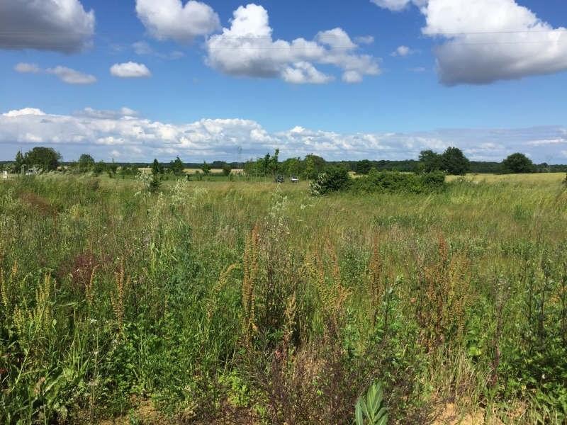 Vente terrain Soirans fouffrans 60000€ - Photo 1