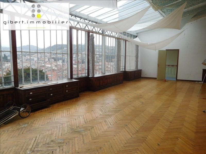 Rental apartment Le puy en velay 831,79€ +CH - Picture 1