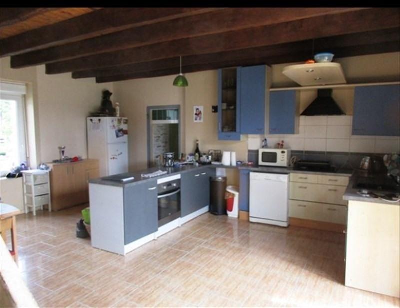 Vente maison / villa St vincent des landes 130000€ - Photo 4