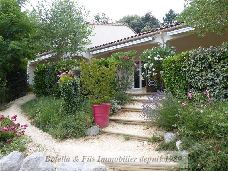 Immobile residenziali di prestigio casa Vallon pont d arc 610000€ - Fotografia 4