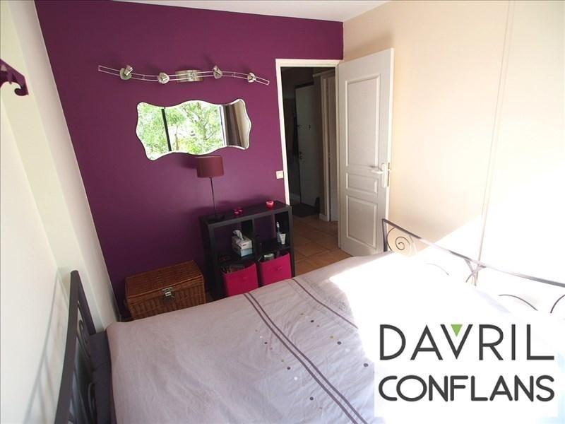 Sale apartment Conflans ste honorine 169000€ - Picture 5