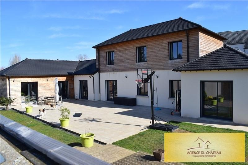 Sale house / villa Bonnieres sur seine 450000€ - Picture 1