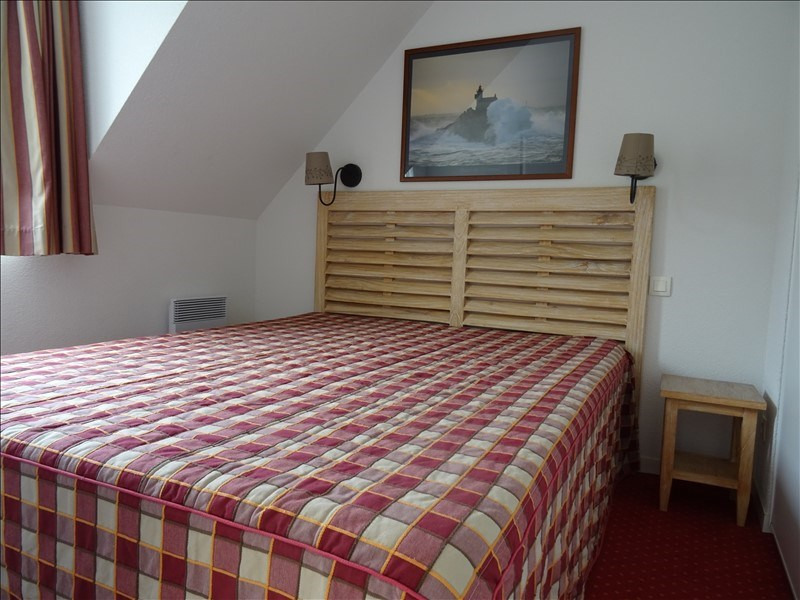 Vente appartement Fouesnant 151200€ - Photo 6