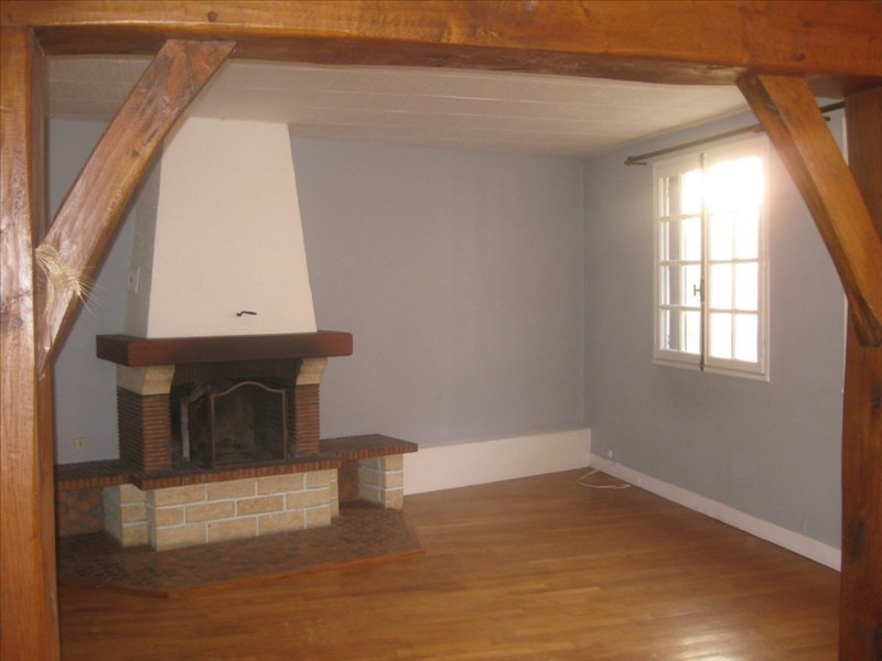 Sale house / villa La roche guyon 163000€ - Picture 4
