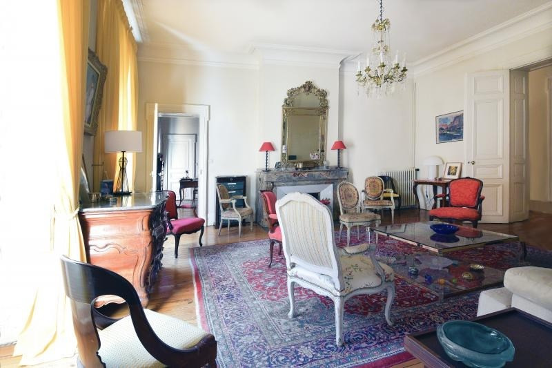 Vente de prestige appartement Toulouse 1248000€ - Photo 3