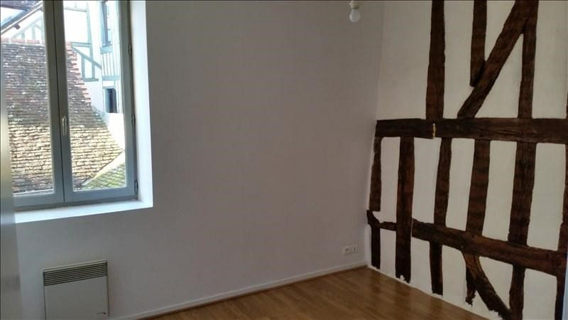 Rental apartment Auxerre 448€ CC - Picture 4