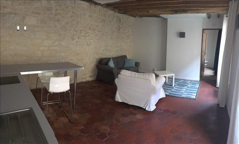 Sale apartment St germain en laye 283000€ - Picture 3
