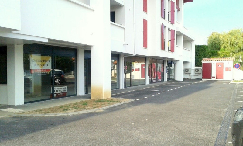 Location Boutique Bidart 0