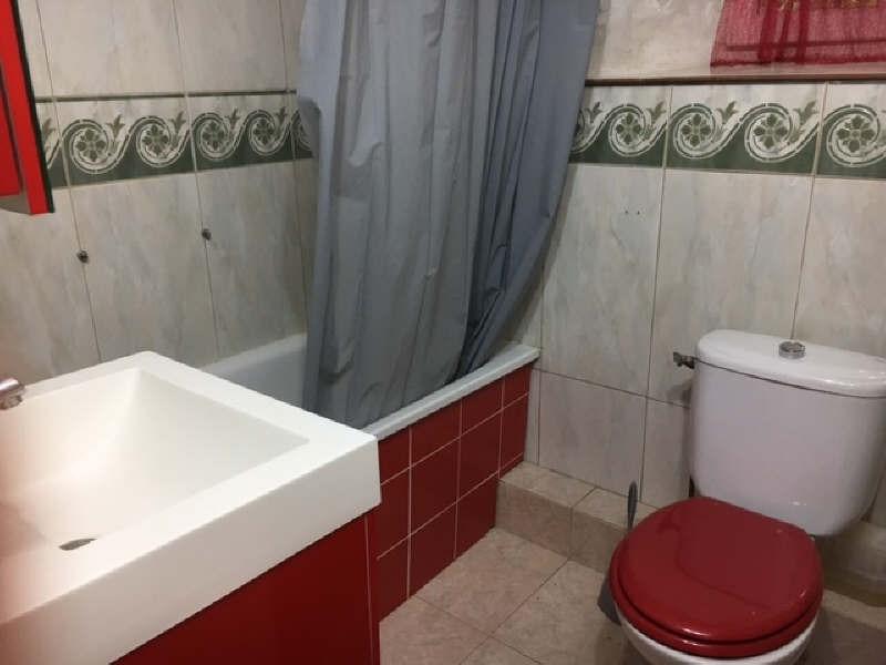 Sale apartment Coye la foret 100000€ - Picture 2