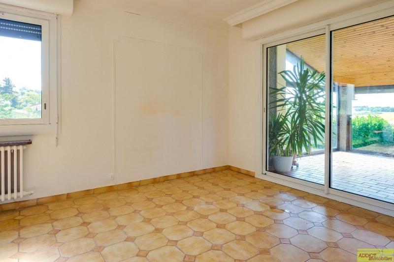 Vente maison / villa Montastruc-la-conseillere 263750€ - Photo 2