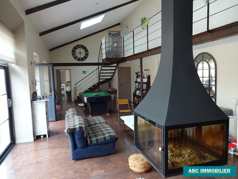Vente de prestige loft/atelier/surface Limoges 365 000€ - Photo 7