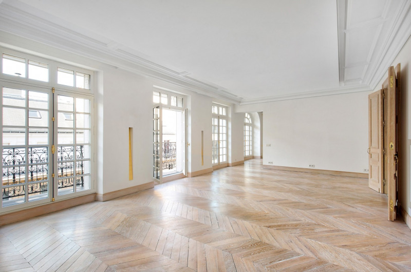 Vente de prestige appartement Paris 16ème 2 750 000€ - Photo 2