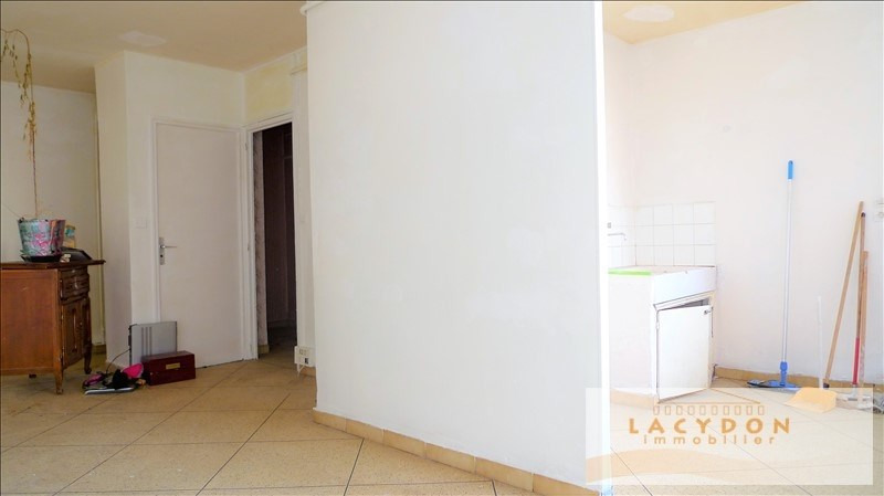Produit d'investissement appartement Marseille 3ème 39000€ - Photo 2