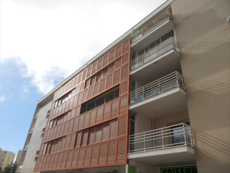 Sale apartment Royan 196 000€ - Picture 1