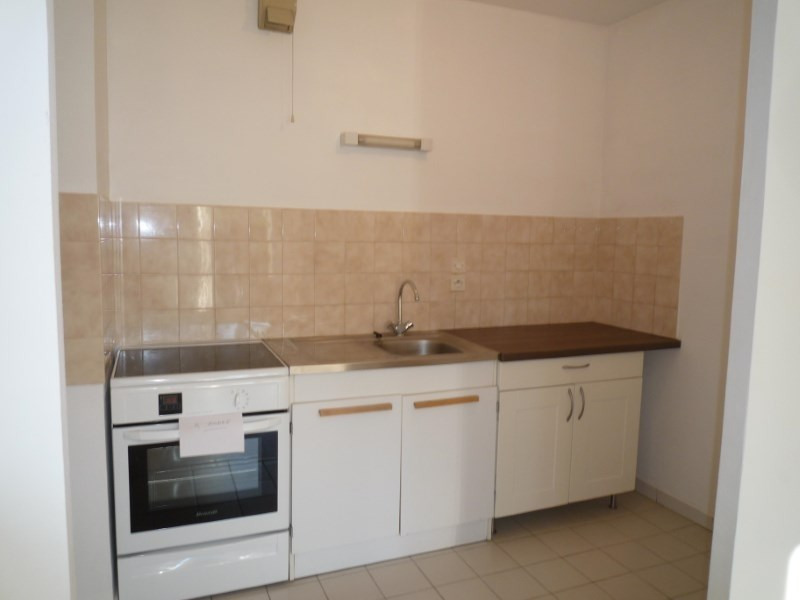 Location appartement Bailly 700€ CC - Photo 3