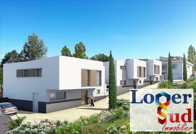 Vente maison / villa Castelnau le lez 409000€ - Photo 1