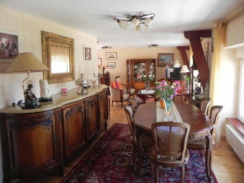 Sale apartment Perros guirec 342705€ - Picture 1