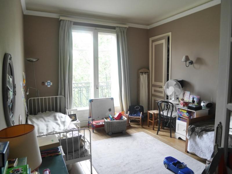 Rental apartment Paris 17ème 3500€ CC - Picture 13
