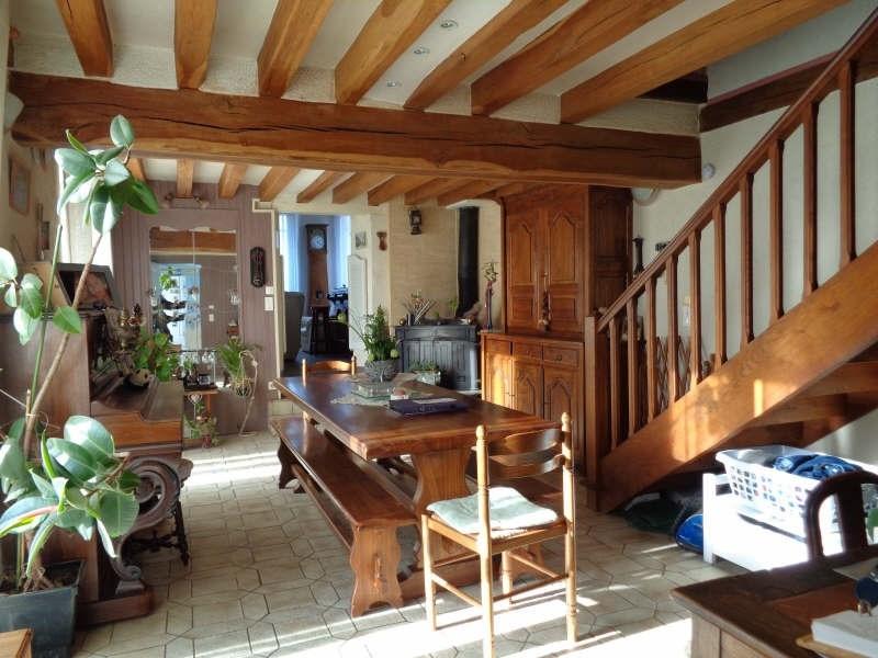Sale house / villa Neuilly en thelle 277000€ - Picture 3