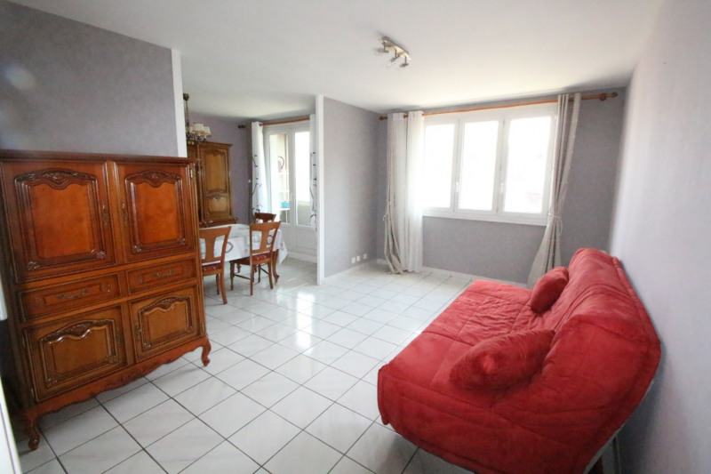 GRENOBLE Vallier Mutualiste T3 54m²