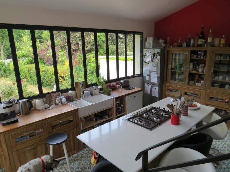 Deluxe sale house / villa Maisons-laffitte 1 150 000€ - Picture 5
