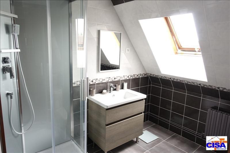 Vente maison / villa Chevrieres 472000€ - Photo 10