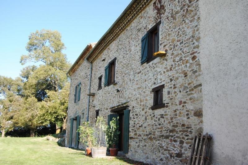 Venta  casa Labécède lauragais 448000€ - Fotografía 1