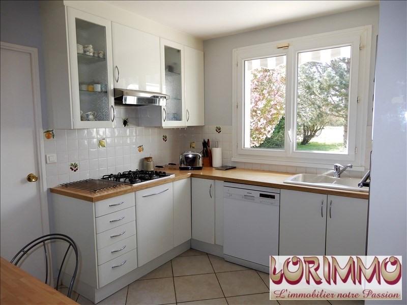 Sale house / villa Mennecy 489000€ - Picture 4