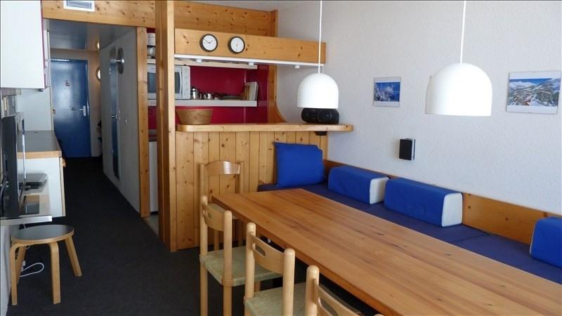 Vente appartement Les arcs 77000€ - Photo 1
