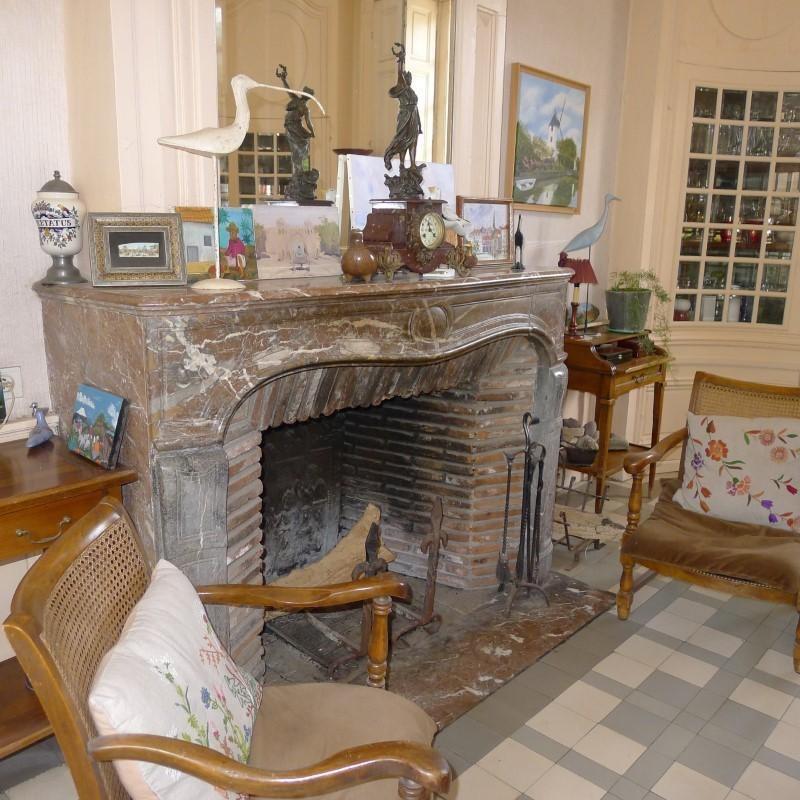 Vente de prestige maison / villa Meung sur loire 697000€ - Photo 8