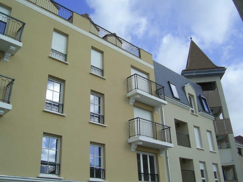 Rental apartment Wissous 1095€ CC - Picture 1