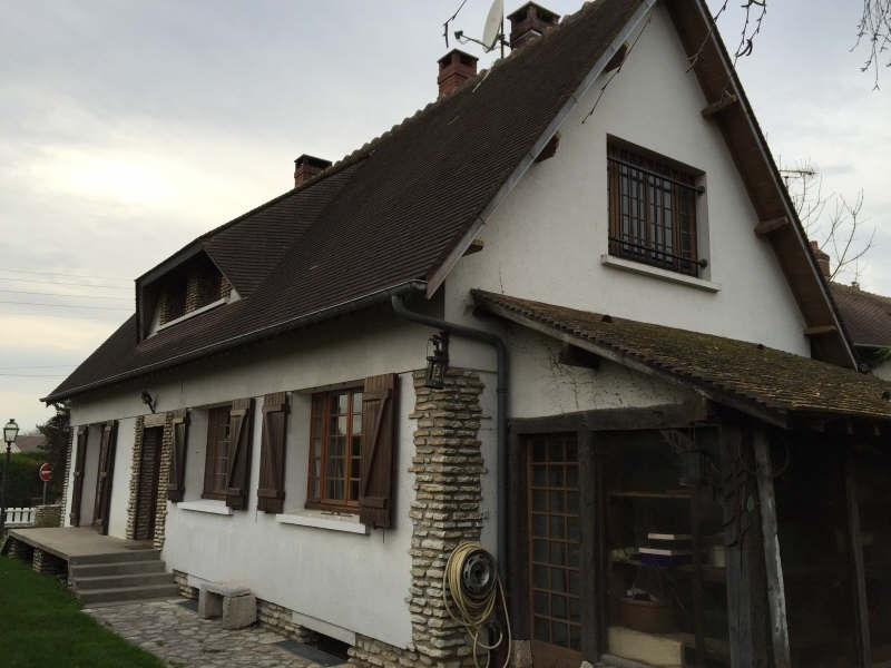 Sale house / villa Gisors 185000€ - Picture 1