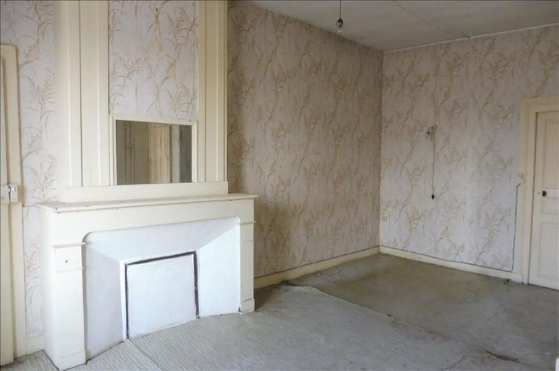 Vente maison / villa Mortagne au perche 173000€ - Photo 7