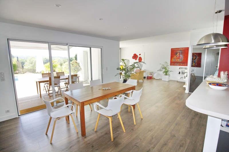 Deluxe sale house / villa Ahetze 695000€ - Picture 8