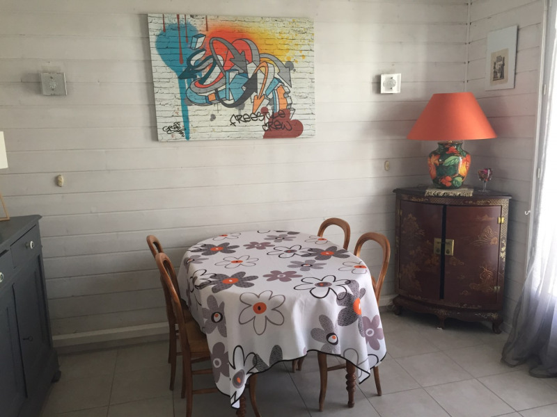 Vacation rental apartment Royan 735€ - Picture 4