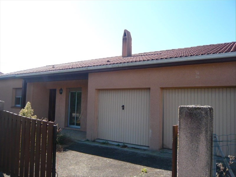 Alquiler  casa Tournefeuille 1135€cc - Fotografía 1